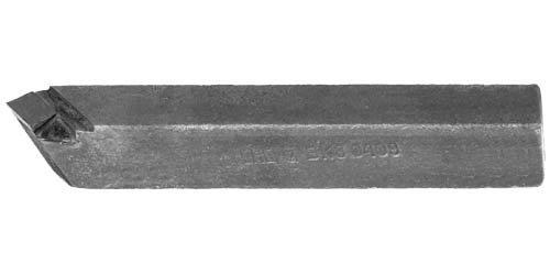 РЕЗЦЫ ТОКАРНЫЙ ПРОХОДНОЙ ПРЯМОЙ, ГОСТ 18878-73 (КАНАШ)