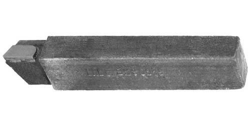 РЕЗЦЫ ТОКАРНЫЙ ПРОХОДНОЙ УПОРНЫЙ, ГОСТ 18879-73 (КАНАШ)