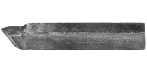 РЕЗЕЦ ТОКАРНЫЙ РЕЗЬБОВОЙ ДЛЯ НАРУЖНОЙ РЕЗЬБЫ, ГОСТ 18885-73 (КАНАШ)