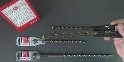 Embedded thumbnail for Сравнение буров торговой марки Schwert и Krotec Чехия